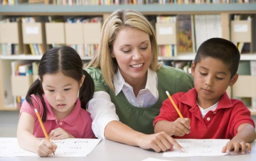 helping an english language learner adjust in class effective
